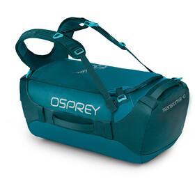 Osprey Transporter 40 Duffel Bag, westwind teal